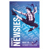 Disneys Newsies, Sarofim Hall, Houston