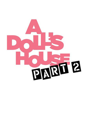 A Dolls House Part 2, OReilly Theater, Pittsburgh