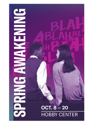 Spring Awakening at Sarofim Hall