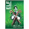 Elf the Musical, Sarofim Hall, Houston