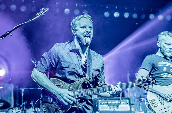 Spafford, Fine Line Music Cafe, Minneapolis