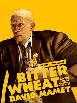 Bitter Wheat Poster