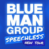 Blue Man Group, Saroyan Theatre, Fresno