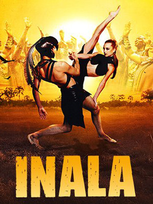 INALA at Peacock Theatre