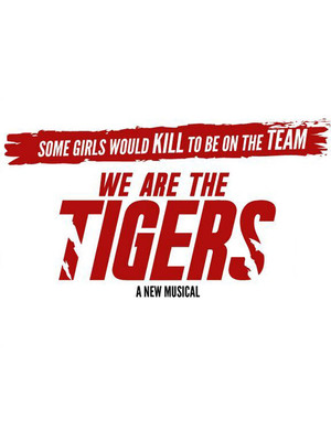 We Are The Tigers Poster