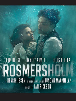 Rosmersholm, Duke of Yorks Theatre, London