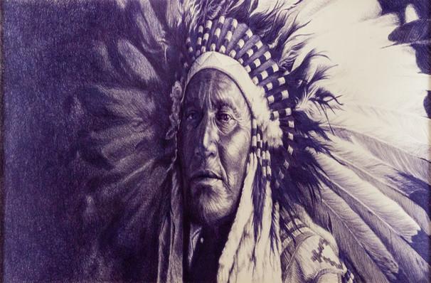 Kokopelli the Legend A Native American Opera, Herberger Theater Center, Phoenix