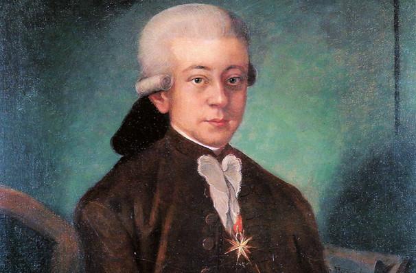 Los Angeles Philharmonic Mozart with Dudamel, Walt Disney Concert Hall, Los Angeles