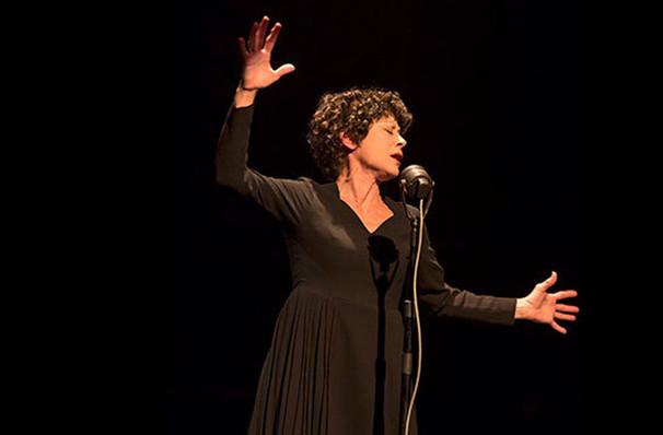 Piaf Dietrich, CAA Theatre, Toronto
