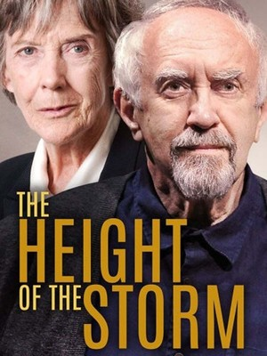 The Height of the Storm, Samuel J Friedman Theatre, New York