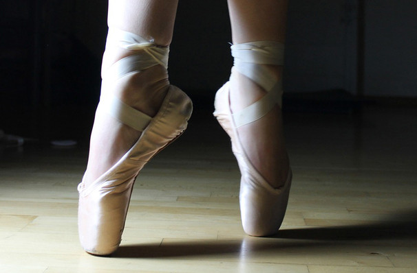 Colorado Ballet Tour de Force, Ellie Caulkins Opera House, Denver