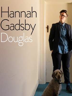 Hannah Gadsby at The Chicago Theatre