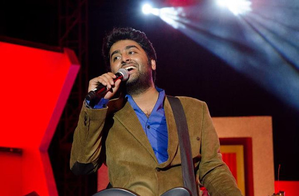 Arijit Singh, Sears Center Arena, Chicago