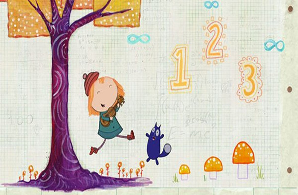 Dates announced for Peg and Cat