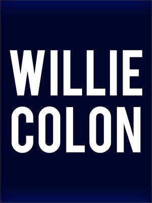 Willie Colon Poster