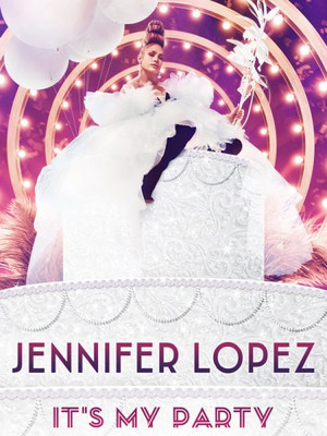 Jennifer Lopez at AT&T Center