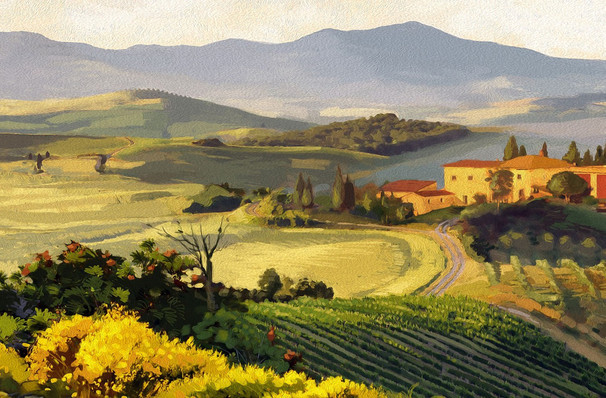 Oregon Symphony Mendelssohns Italian, Arlene Schnitzer Concert Hall, Portland