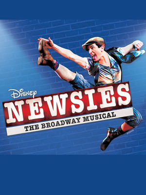 Newsies, Paramount Theatre, Aurora