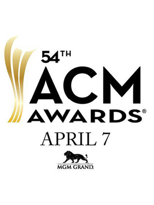 Academy of Country Music Awards Live Poster