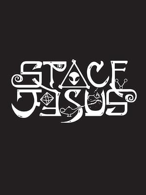 Space Jesus, Bluebird Nightclub, Bloomington
