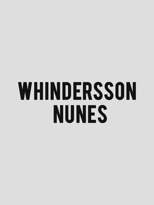 Whindersson Nunes at Vic Theater