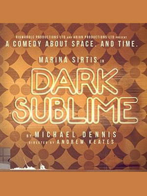 Dark Sublime Poster