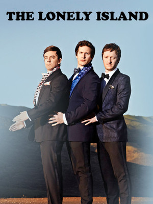 The Lonely Island Poster