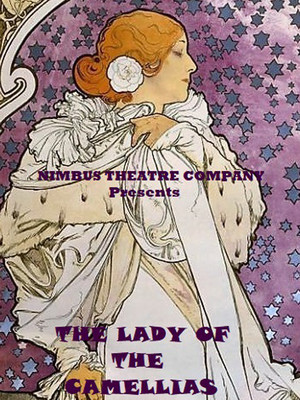 The Lady of the Camellias Poster