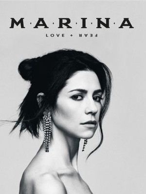 Marina at Paramount Theatre