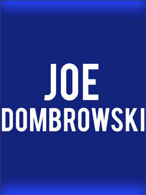 Joe Dombrowski, The City Theatre, Detroit