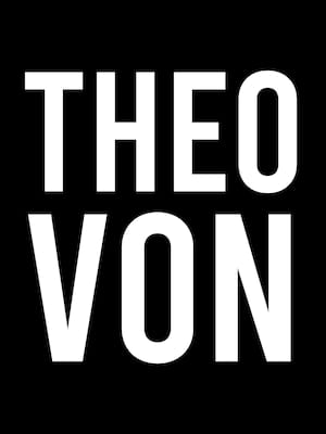 Theo Von at Bomhard Theatre