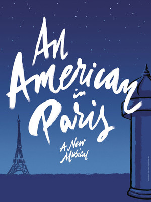 An American in Paris, Harry and Jeanette Weinberg Theatre, Scranton
