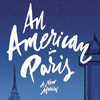 An American in Paris, Plaza Theatre, El Paso
