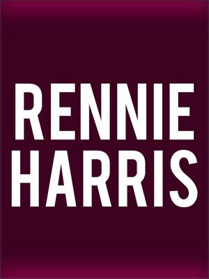 Rennie Harris Poster