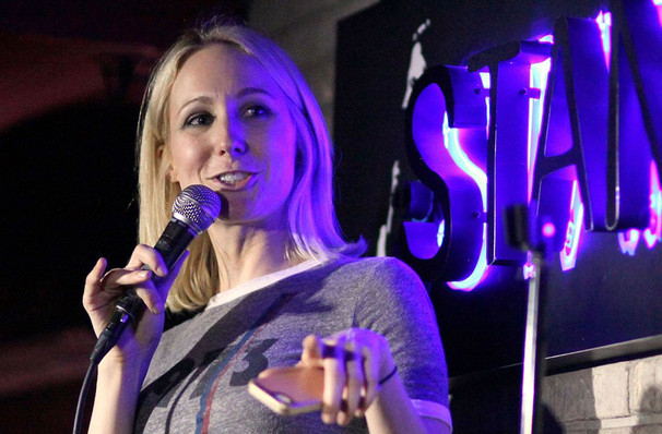Nikki Glaser coming to San Francisco!