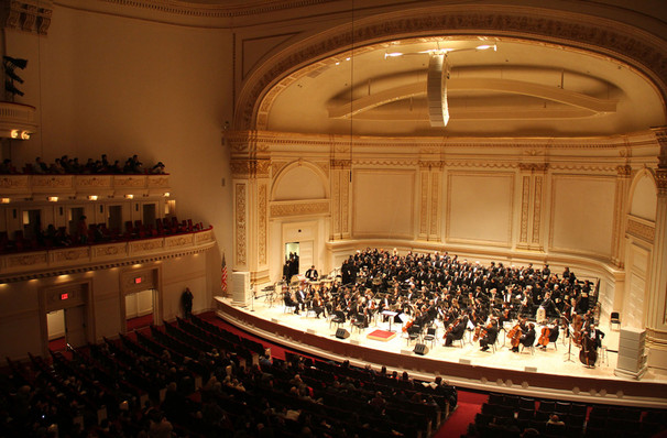 The English Concert, Isaac Stern Auditorium, New York