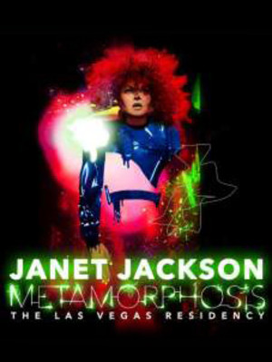 Janet Jackson at Park Theater at Park MGM