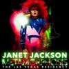 Janet Jackson, Park Theater at Park MGM, Las Vegas