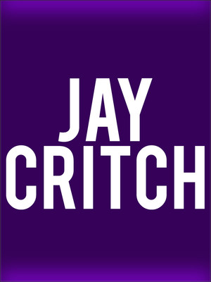 Jay Critch Poster