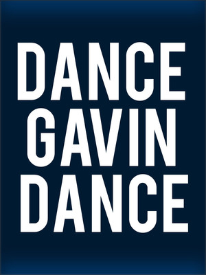 Dance Gavin Dance at Masonic Temple Theatre