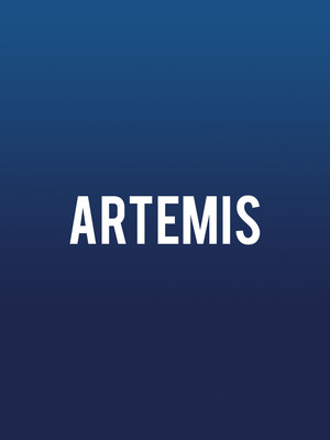 Artemis at Isaac Stern Auditorium