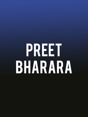 Preet Bharara Poster