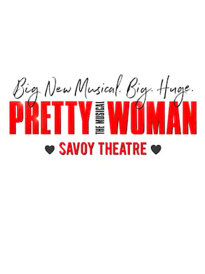 Pretty Woman at Piccadilly Theatre