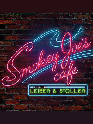 Smokey Joes Cafe, Ordway Music Theatre, Saint Paul