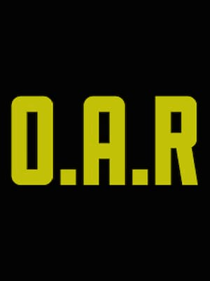 OAR, Tropicana Theater, Las Vegas