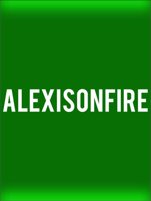 Alexisonfire at Pacific Coliseum
