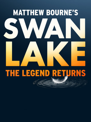 Matthew Bourne's Swan Lake at New York City Center Mainstage
