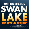 Matthew Bournes Swan Lake, Ahmanson Theater, Los Angeles