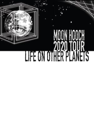 Moon Hooch, Neighborhood Theatre, Charlotte