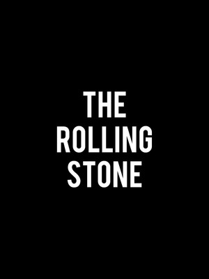The Rolling Stone Poster